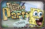 ����� ��� ���� ����� ������ �������� (Tasty Pastry Party SpongeBob Game)
