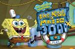 ���� ����� ��� ������� �� ����� � ����� (The Krab-o-Matic 3000 SpongeBob Game)