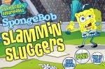 Игра Спанч Боб играет в бейсбол / Slammin' Sluggers SpongeBob Game