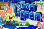 ����� ��� ���� ���������� �� ��������� (Race to the Goo Lagoon SpongeBob Game)