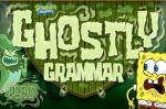 ����� ��� ���� � �������� �� ��������� ������� (Ghostly Grammar SpongeBob Game)