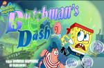 ���� ����� ��� � ������ �������� ����������� (Dutchman's Dash SpongeBob Ga ...