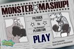 ���� ����� ��� � ������ � ����� (Monster Mash Up SpongeBob Game)