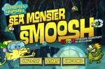 ����� ��� ���� ������� �� ��� ������� (Sea Monster Smoosh SpongeBob Game)