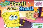 ����� ��� ���� ������� ���������� (Trail of the Snail SpongeBob Game)