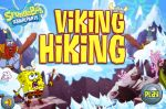 Губка Боб Викинг Скалолаз (Viking Hiking Game SpongeBob)
