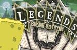 Губка Боб 7 игр сражений с боссами (SpongeBob SquarePants:Goo Tsunami)