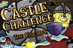 ���� ����� ��� ����� �� ����� (Game SpongeBob Castle Escape)