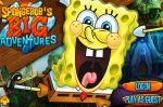 ���� ����� ��� ����� ����������� (Game SpongeBob big adventures)