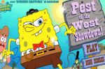 ���� ����� ��� �� ����� ������ (Games SpongeBob: Pest of the West Showdown)