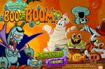 ���� ����� ��� ������ (Games SpongeBob SquarePants: Boo or BOOM)