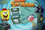 ����� ��� ���� ��� ������� ��������� (Games SpongeBob Plankton's Fun House ...
