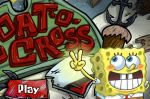 ���� ����� ��� ����� ������ (Games SpongeBob Boat-o-Cross 2)