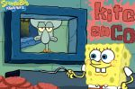      (Games SpongeBob:Kitchen Encounter)