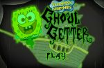 ����� ��� ������� ������ ����� ���� (Games SpongeBob Ghoul Getter)