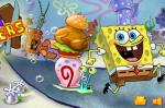 ���� ����� ��� ������ ������ (SpongeBob SquarePants: Dinner Defenders)