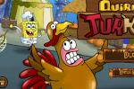 ���� ����� ��� ������������ ������ (SpongeBob SquarePants: Quirky Turkey)