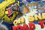 ���� ����� ��� ���������� �������� (Games SpongeBob Oh Snap! Road Trip!)
