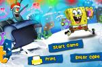 ����� ��� ���� ���������� ���� ��������� (Game SpongeBob Gift Lift)