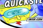 ����� ��� ����� �� ���� ���� (Game SbongeBob Quickster!)