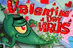 ����� ��� ���� ��������� ���� (Valentine's Day Game SpongeBob)