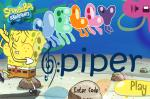 ���� ����� ��� ���������� ����� ����������� ������ (Jelly Piper SpongeBob game)