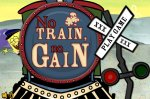 ����� ��� ���� ������� ����� �� �������� (No Train No Gain SpongeBob Game)