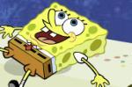 Игра Спанч Боб Бикини Боттом расщелина (Bikini Bottom or Bust SpongeBob Gam ...