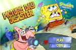 ���� ����� ��� �������� �� ��������� (Picture Day Disaster SpongeBob Game)