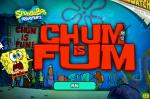 ����� ��� ���� ���������� ����������� (Chum is Fum SpongeBob Game)