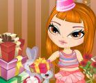 Братц игры для девочек бесплатные (Bratz games) vol-2