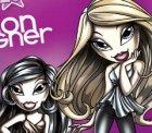 Братц игры (BRATZ games) новые, одевалки, макияж для девочек