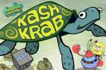 ���� ����� ���� � ����� �������� ������� (Kash Krab SpongeBob Game)
