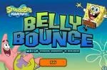 ���� ������� ����� ���� ������� �� ������� (Belly Bounce SpongeBob Game)